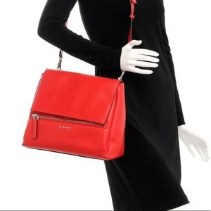 Givenchy medium flap Pandora bag